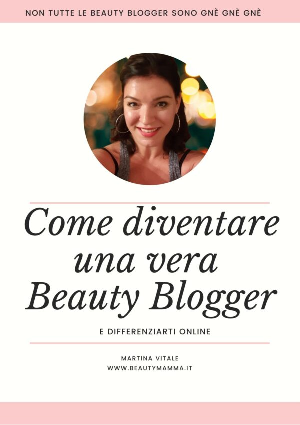 Come diventare una Beauty Blogger