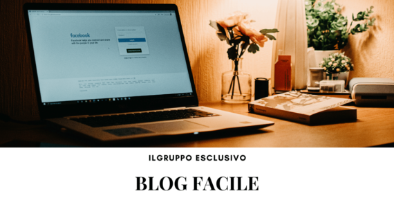 Community Blog Facile